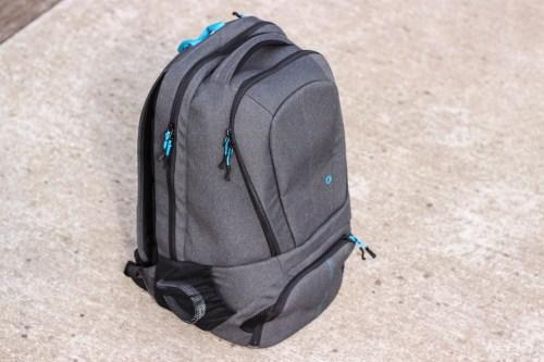 Weelz Test Sac A Dos Karkoa Smartbag 40 3