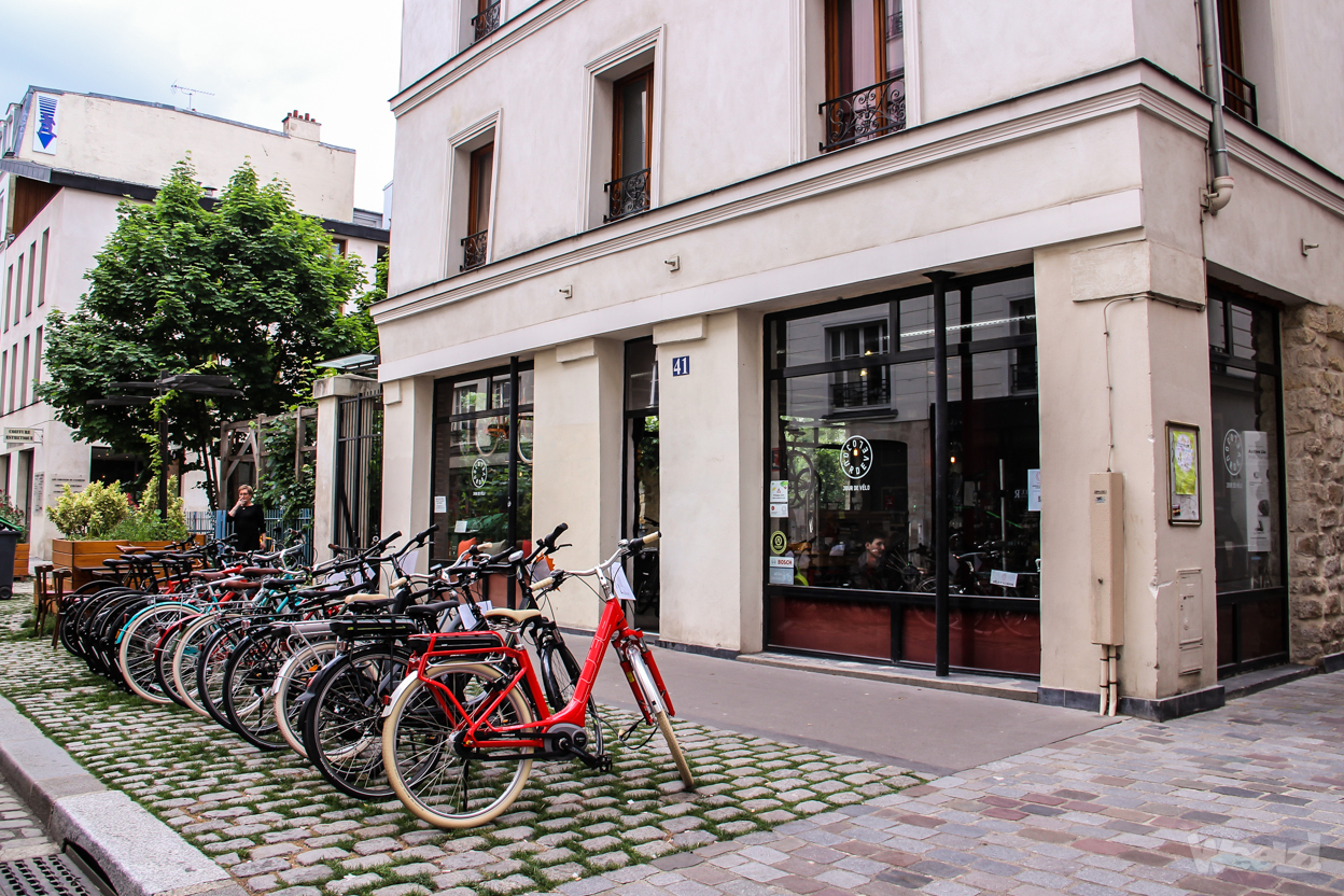 Chèque réparation vélo, ce que les magasins de vélo en pensent