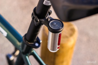 [Test] Tern Vizy Light, cycliste visible à 360°