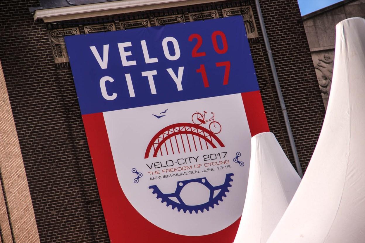 Velo-City 2017 Nimègue, à la recherche du bonheur (à vélo)