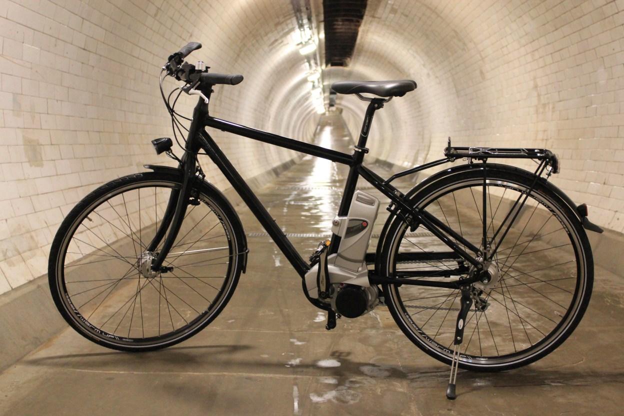 Vélo à assistance électrique, une nouvelle prime pour 2018 ?