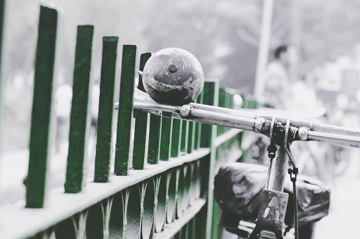 Conseils pour du vélo urbain en hiver facile