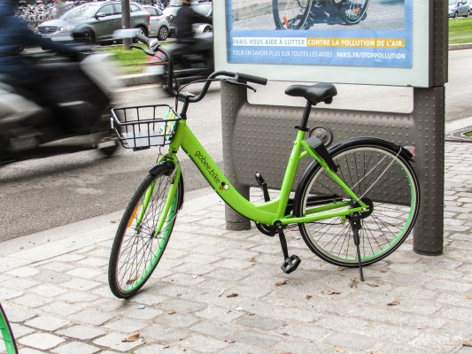 Gobee Bikes, destruction en masse ou masse de mauvais vélos ?
