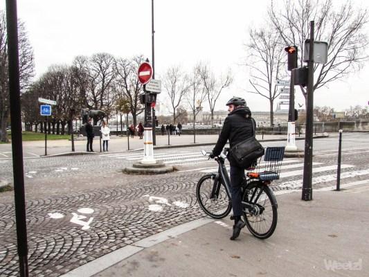 Indemnité kilométrique vélo, obligatoire pour 2018 ?