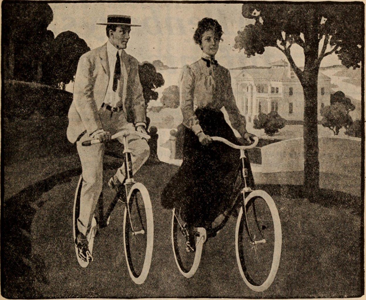 Vidéo: L'histoire du vélo et son rapport avec notre société