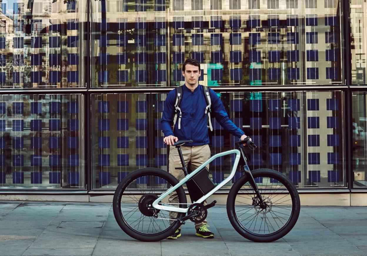 Vélo à assistance électrique: Kymco reprend Klever