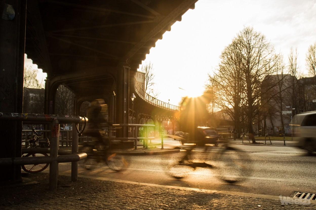 Berlin, à l'aube d'une révolution vélo ? Ep. 1
