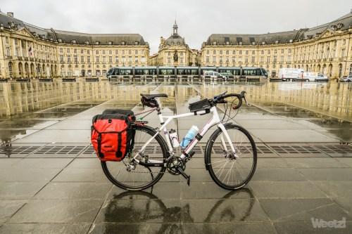 Weelz Bordeaux Velo Garonne Gironde 0645