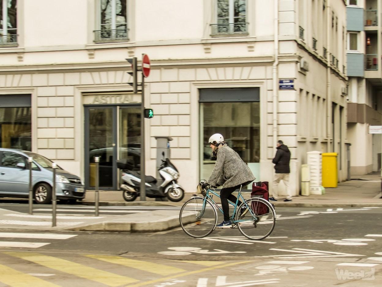 Un état des lieux du vol de vélo en France