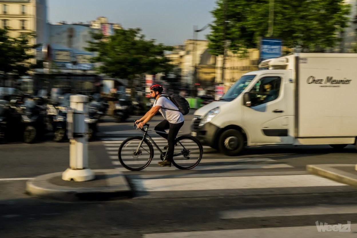 Plan vélo reporté, un premier (gros) pas en arrière de l'Etat