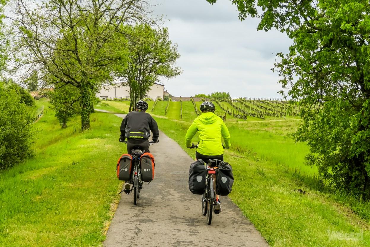 La belle dynamique du Tourisme à vélo en France