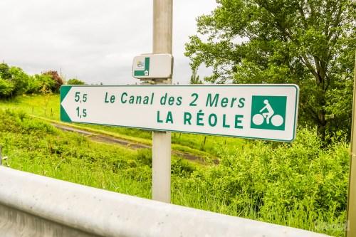 Weelz Velo Tourisme Canal Des 2 Mers 2018 0735