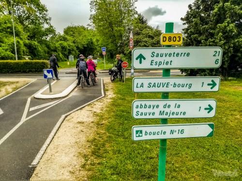Weelz Velo Tourisme Canal Des 2 Mers Mobile 2018  12