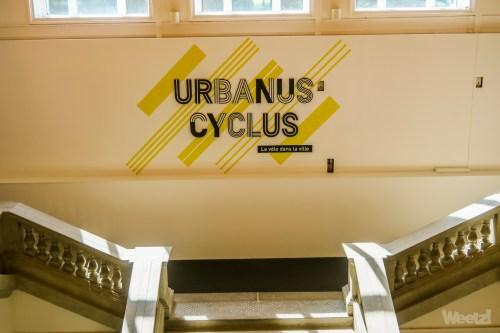Weelz Expo Urbanus Cyclus Musee Art Industrie Saint Etienne 2938