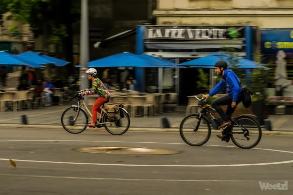 Se mettre au vélo, ce moment de grâce
