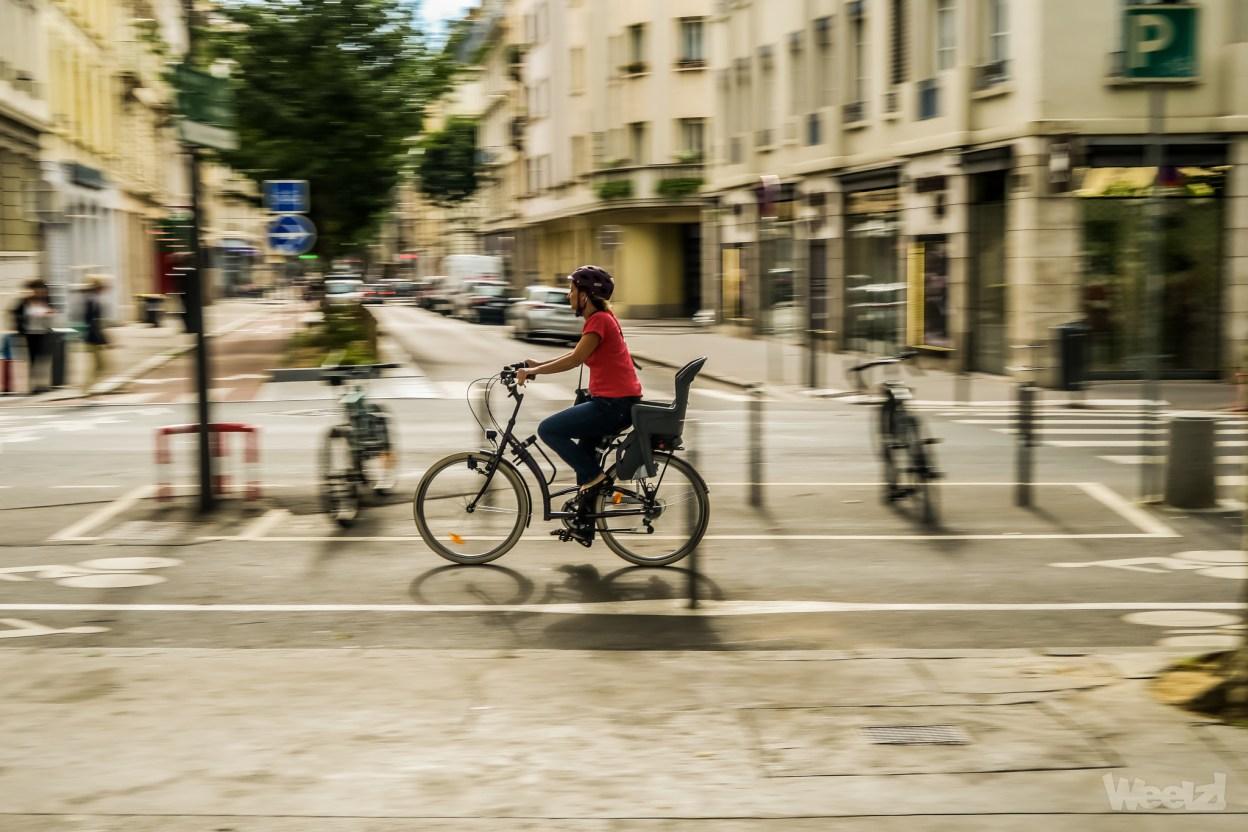 Index Eco-Compteur 2018, le vélo dans le monde est stable, la France progresse