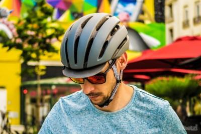 [Test] Casque vélo Giro Aspect, stylé, polyvalent et léger