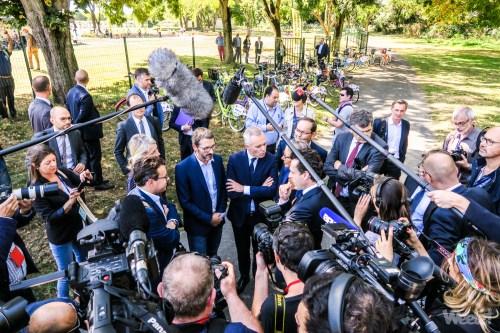 Weelz Annonce Plan Velo Angers Premier Ministre 2018 0980