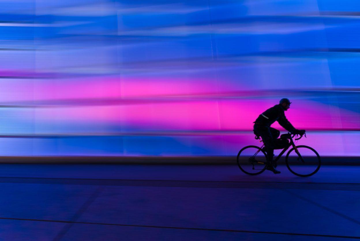 Les 5 objets indispensables du cycliste urbain
