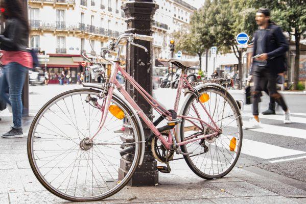 Marquage vélo: Non, il n'y aura pas de carte grise