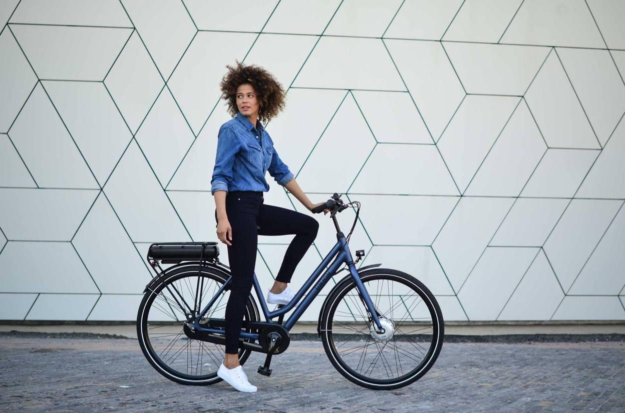 Vélo : les avantages de la location longue durée
