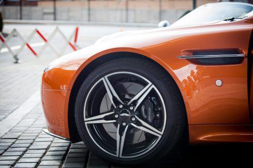 Aston Martin Automobile Automotive 164049
