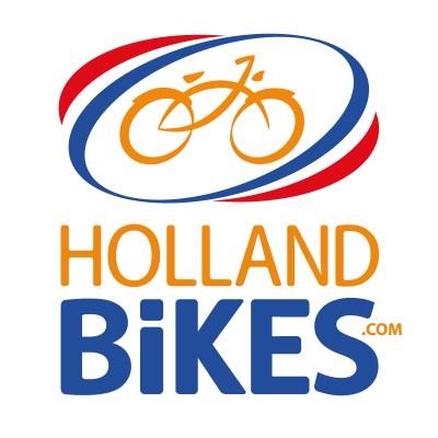 Logo Holland Bikes