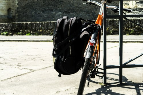 Weelz Test Sacoche Velo Bakkie Cycles 1560