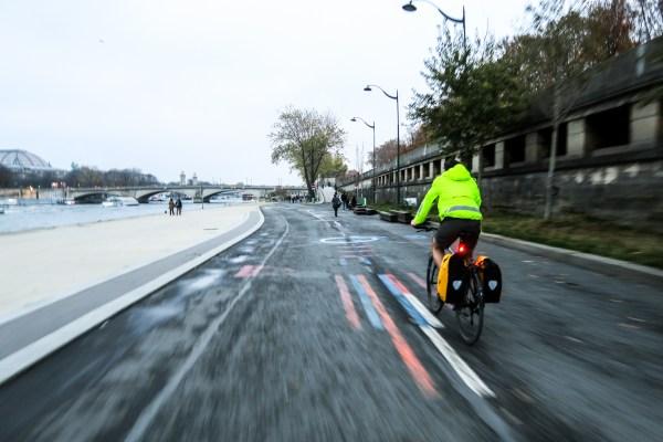 21 petits plaisirs du vélo urbain
