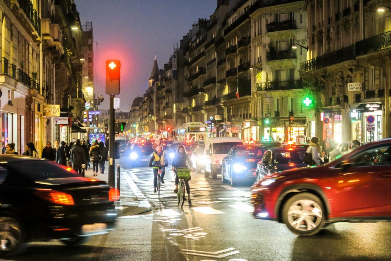 Loi d'orientation des mobilités : vraie avancée ou poudre aux yeux?