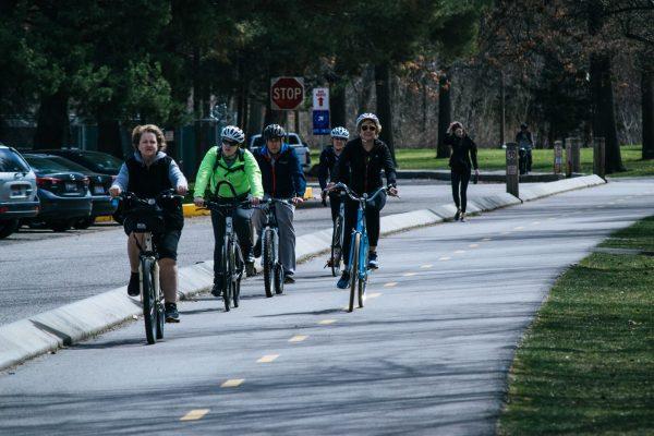 Le vélo, solution pour une économie florissante en ville