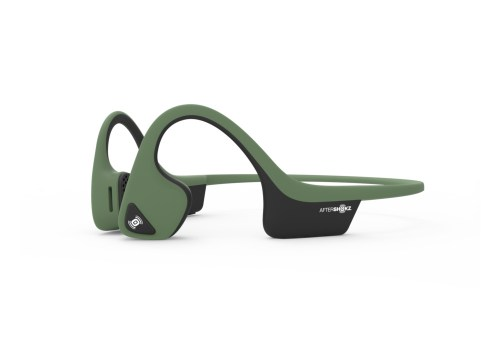 Casque Audio Bluetooth Aftershokz Trekz Air A Conduction Osseuse Plusieurs Coloris