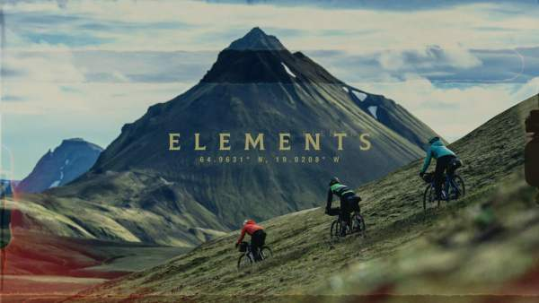 Gravel & bikepacking en Islande avec Hope