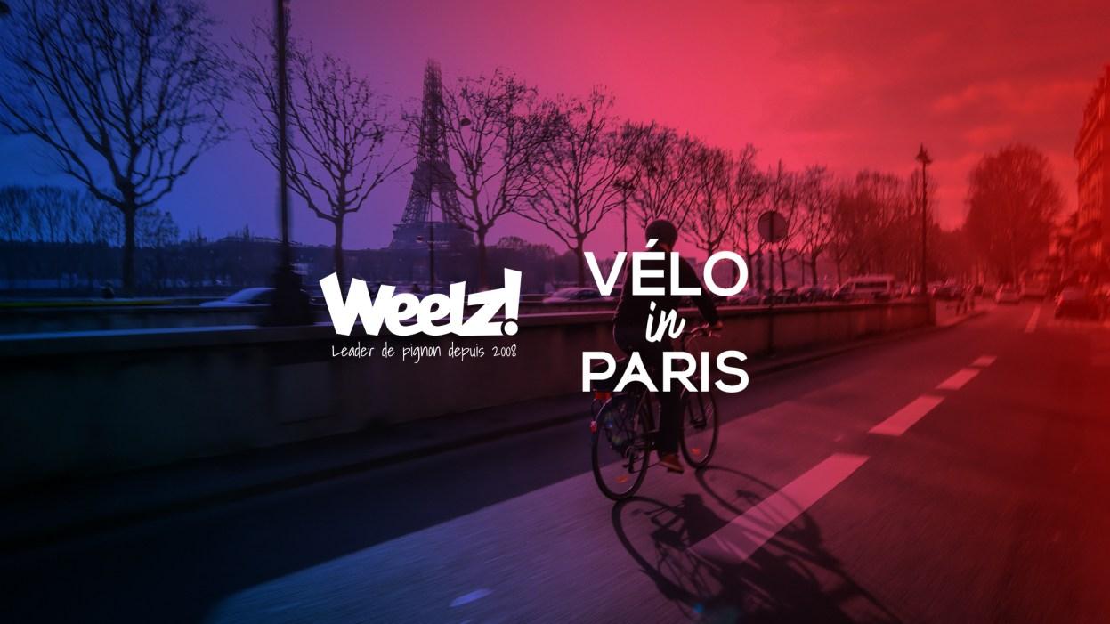 [Concours] Gagnez votre entrée pour le salon Vélo in Paris !