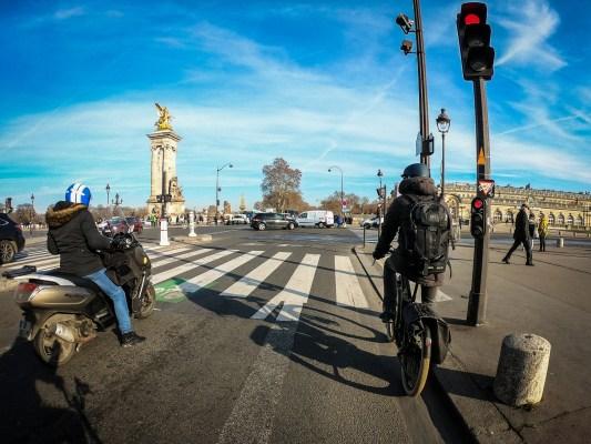 La Daily Obs, de l'utilité de filmer son trajet à vélo