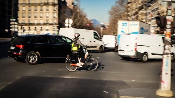 Grève des transports, et si on prenait le vélo
