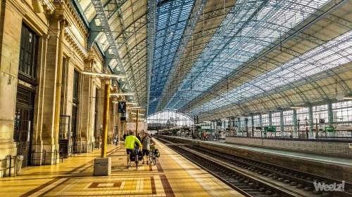 Weelz Itineraire Velo Tourisme La Velodyssee 2017  4