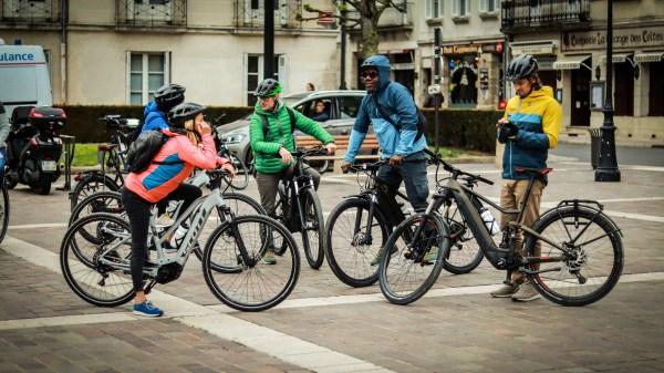 Scott, des vélos électriques polyvalents pour 2019