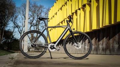 [Test] Coboc Seven Montreal, vélo électrique confort et discret