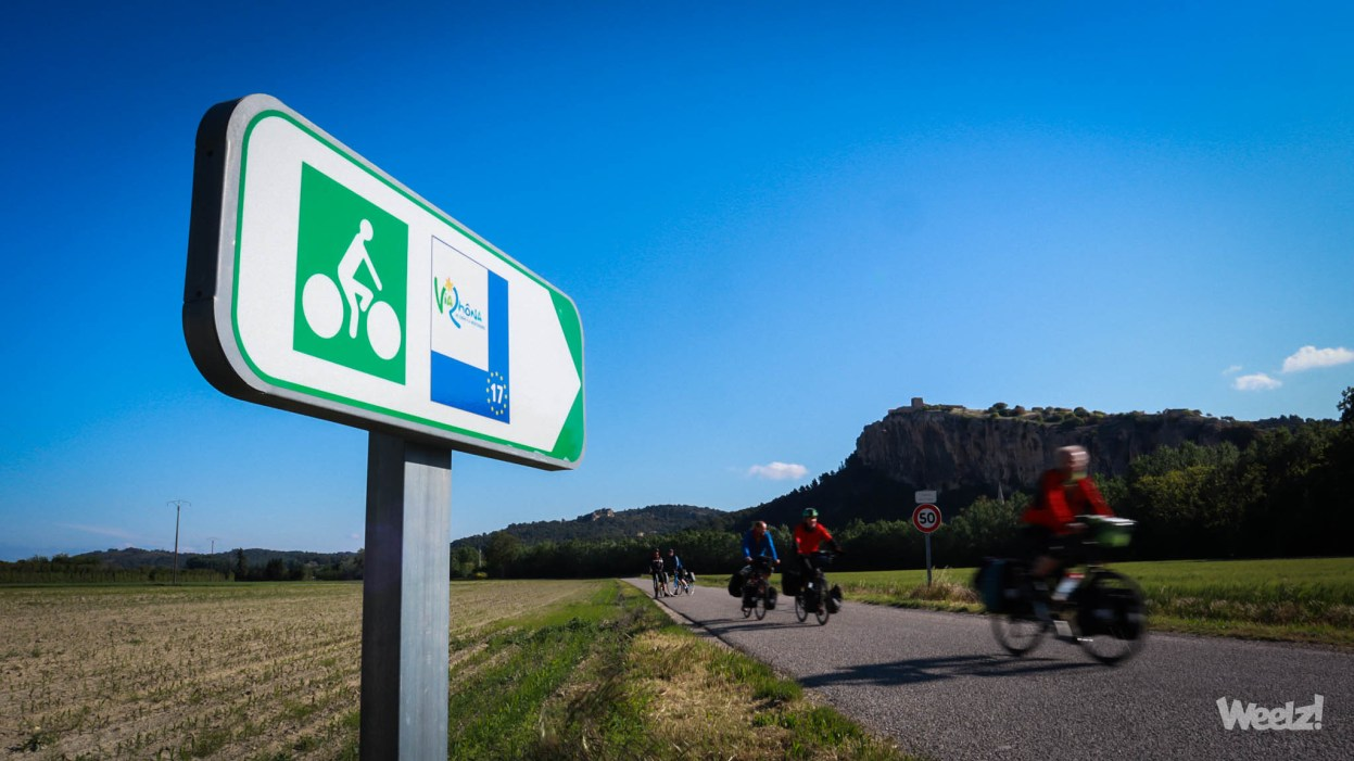 [Vélo tourisme] Michel Bonduelle, un pionner à vélo sur les voies vertes de France