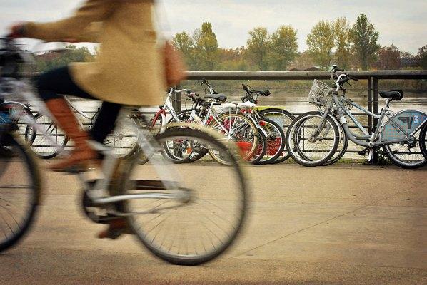 Bordeaux, le spectaculaire triomphe du vélo en chiffres