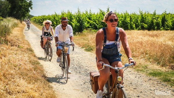 Anjou Vélo Vintage fêtera ses 10 ans en 2020