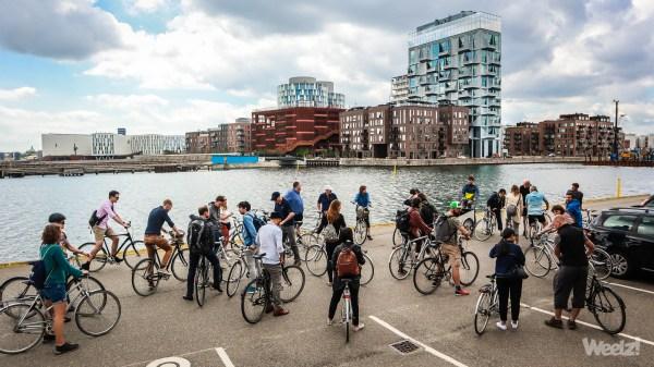 Urbanisme cyclable: Entrez dans la MasterClass Copenhagenize