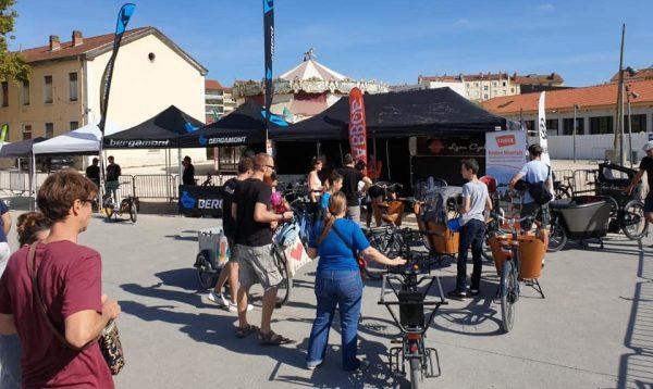 Lyon Cargo Bike 2019, retour en vidéo