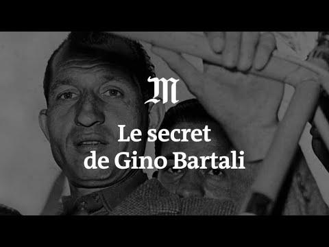 Gino Bartali, Juste Héros Vélo Malgré Lui