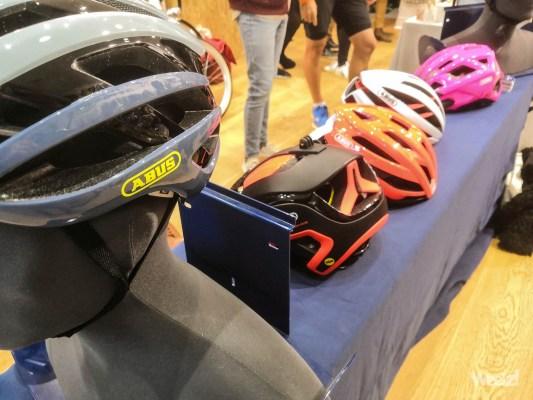 Nouveautés ABUS vélo 2020, de l'urbain, du sport et du connecté