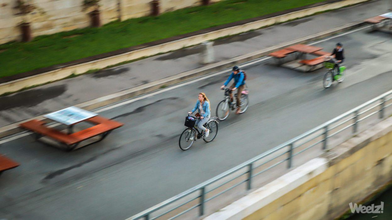 Loi Mobilités, le vélo enfin reconnu comme moyen de transport