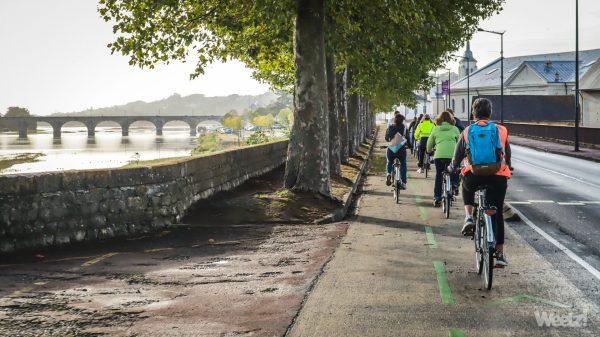 23es Rencontres Vélo & Territoires en Anjou 2019