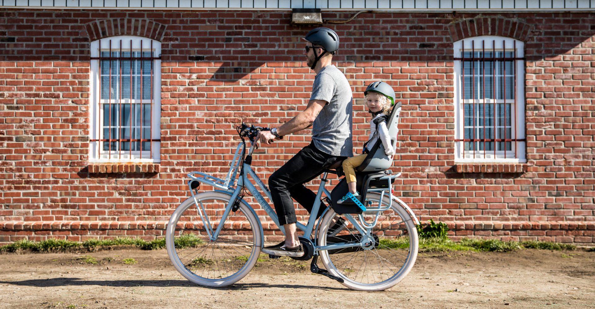 Holland Bikes, le vélo en ville à la sauce hollandaise