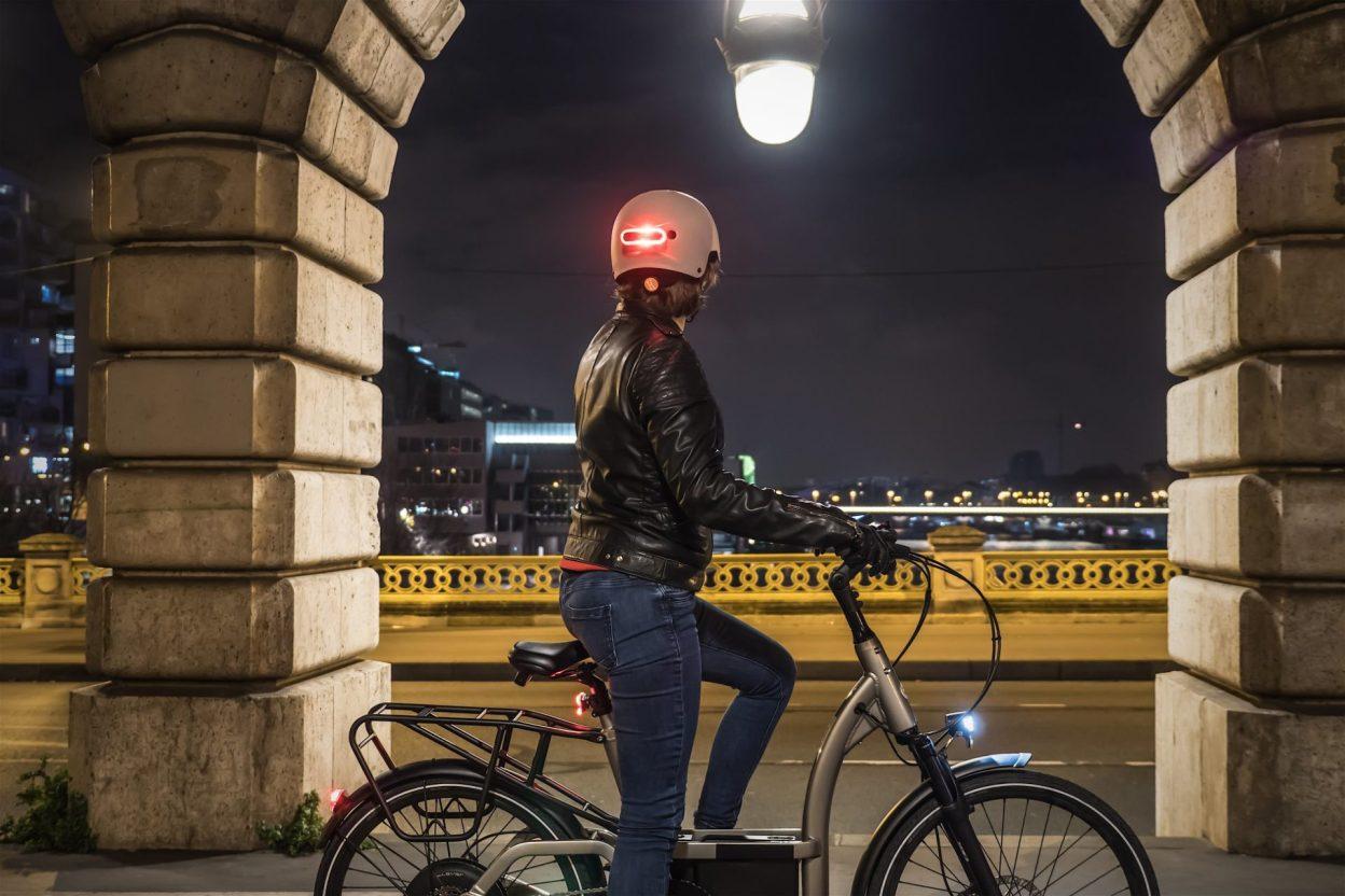 [Test] Cosmo Ride de Cosmo Connected, l'éclairage vélo revisité
